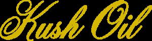 kush oil logo